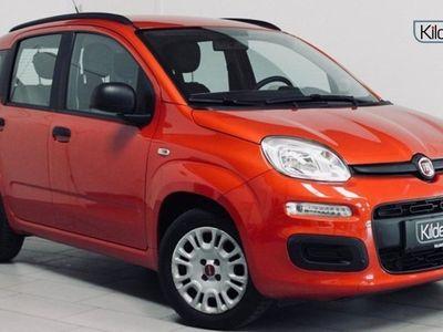 usado Fiat Panda 1,2 69 Fresh