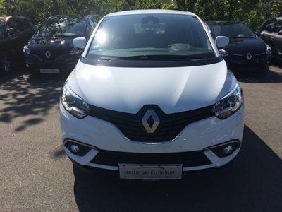 gebraucht Renault Scénic 1,2 Energy TCe Zen 130HK 6g