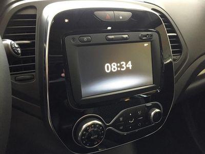 usado Renault Captur 1,5 Energy DCI Intens EDC 90HK 5d 6g Aut.