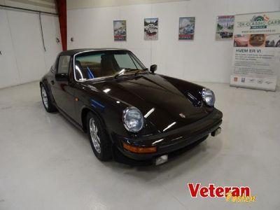 brugt Porsche 911SC Porsche 911 SC