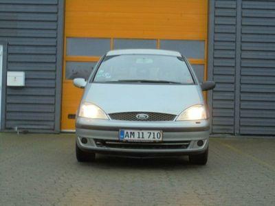 brugt Ford Galaxy 2,8 204 Ghia