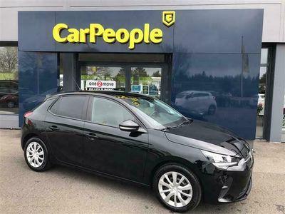 brugt Opel Corsa 1,2 Edition+ 75HK 5d