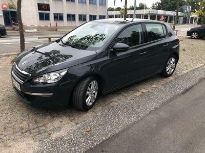 brugt Peugeot 308 1.6 92 HK Active