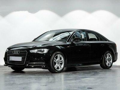 brugt Audi A6 1,8 TFSi 190 Ultra S-tr.