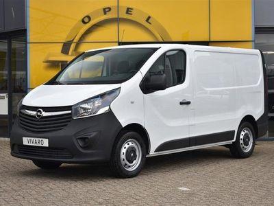 brugt Opel Vivaro L2H1 1,6 CDTI Edition 120HK Van 6g