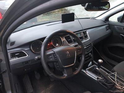 brugt Peugeot 508 2,0 HDI 140 HK 4-D