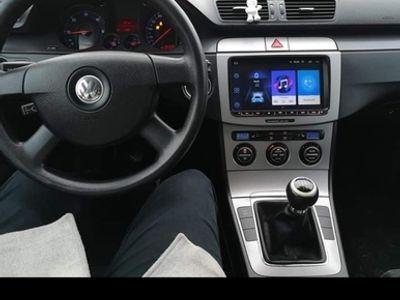 brugt VW Passat 1.9 105 HK