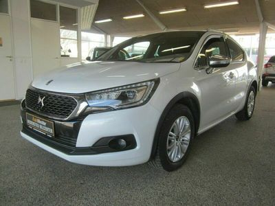 brugt DS Automobiles DS4 1,6 BlueHDi 120 Style EAT6