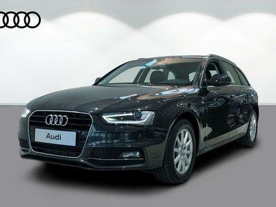 usado Audi A4 1,8 TFSi 120 Limited Avant