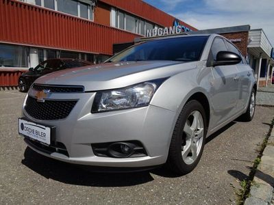 used Chevrolet Cruze 2,0 VCDi 125 LS