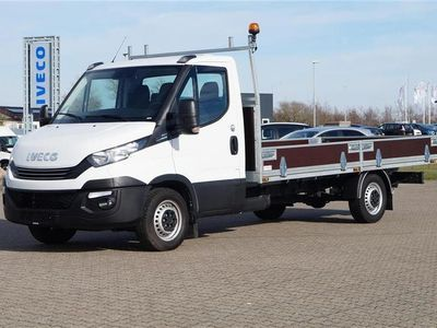 brugt Iveco Daily 35S16A8