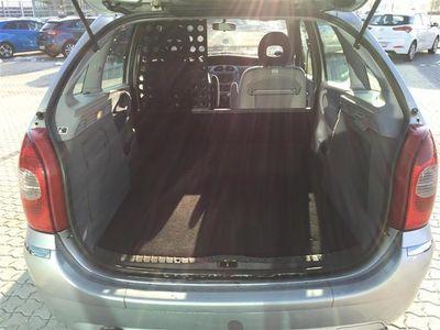 brugt Citroën Xsara Picasso Comfortvan 1,6 HDI SX 110HK Van