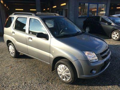 brugt Suzuki Ignis 1,5 GL aut.