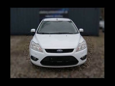 brugt Ford Focus 1,6 Collection