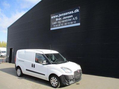 brugt Fiat Doblò L2 1,3 MJT Basic 90HK Van 2012