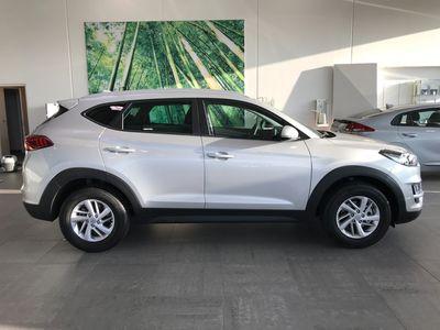 brugt Hyundai Tucson 1,6 CRDi Value+ DCT 136HK 5d 7g Aut. A+