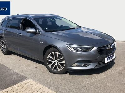 brugt Opel Insignia Sports Tourer 1,5 Turbo Innovation Start/Stop 165HK Stc 6g Aut.