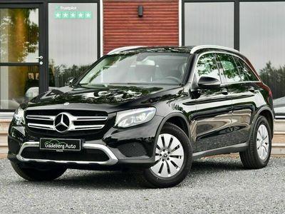 brugt Mercedes GLC220 d 2,2 aut. 4Matic