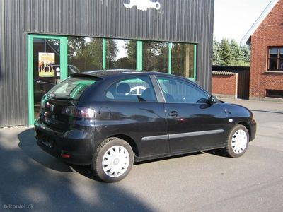 used Seat Ibiza 1,4 85HK 3d