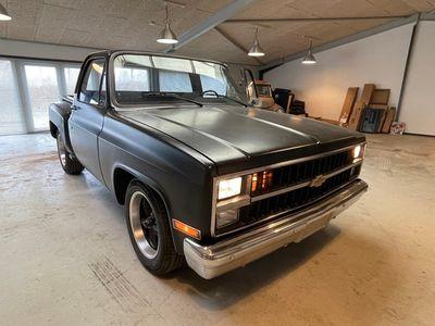 brugt Chevrolet C10 Stepside
