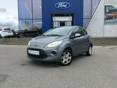 second-hand Ford Ka 1,2 Trend+