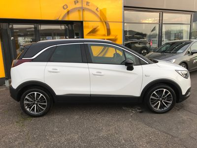 brugt Opel Crossland X 1,2 Sport 83HK 5d A+