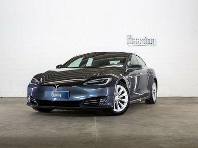 brugt Tesla Model S 100D