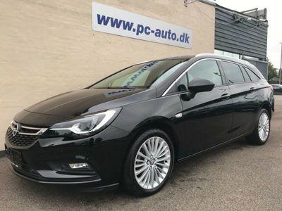 brugt Opel Astra 4 T 150 Innovation ST aut.