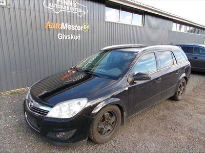 brugt Opel Astra CDTi 120 Enjoy Wagon