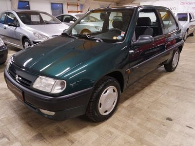 brugt Citroën Saxo 1,4i Monaco