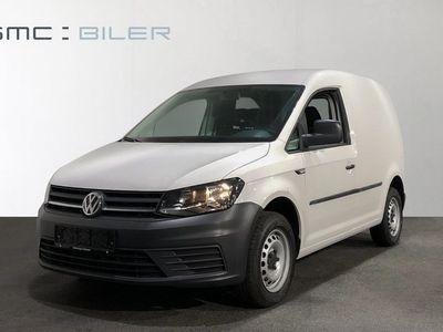 used VW Caddy 2,0 TDi 102 BMT Van