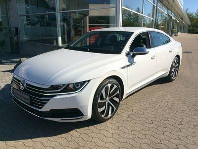 gebraucht VW Arteon 2,0 TDi 150 Elegance DSG
