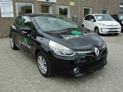 brugt Renault Clio IV 1,5 dCi 75 Expression Van