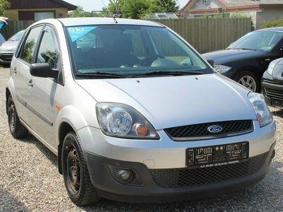 käytetty Ford Fiesta 1,4 Ambiente