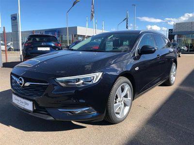 brugt Opel Insignia Sports Tourer 1,6 CDTI Impress 136HK Stc 6g Aut.