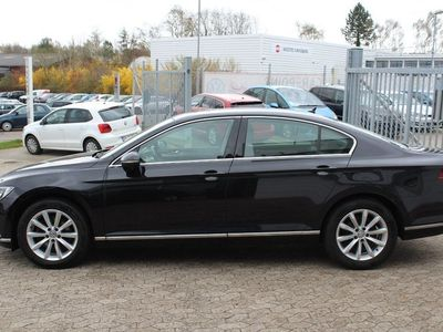 brugt VW Passat 2,0 TDi 150 Highl. DSG