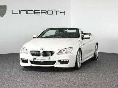 brugt BMW 650 Cabriolet i 4,4 aut.