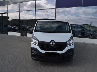 brugt Renault Trafic T29 L2H1 1.6 dCi 125