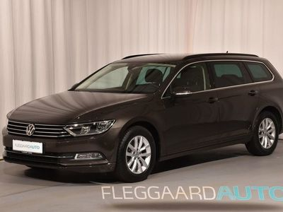 brugt VW Passat Variant 2,0 TDI SCR Comfortline Premium DSG 150HK Stc 7g Aut.