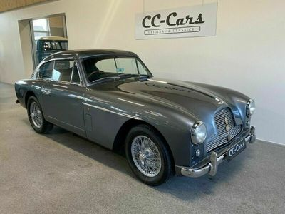 brugt Aston Martin DB2/4 MK. ll 2,9 Saloon