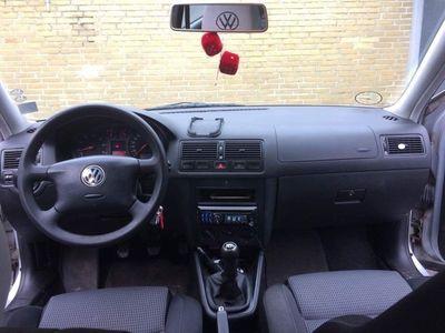 brugt VW Golf IV Golf