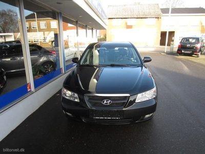 usata Hyundai Sonata 3,3 235HK Aut.