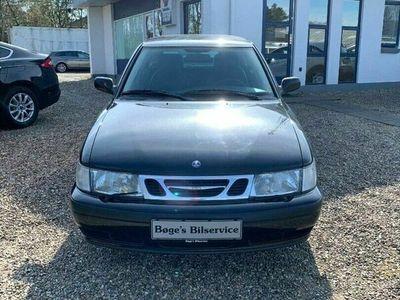 brugt Saab 9-3 Turbo 150