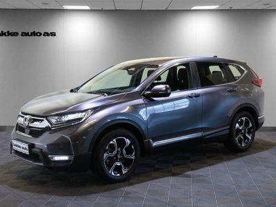 brugt Honda CR-V 2,0 i-MMD Elegance E-CVT