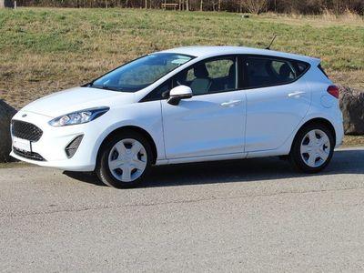 usata Ford Fiesta 1,1 85 Trend