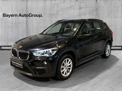 brugt BMW X1 2,0 sDrive18d Advantage aut.