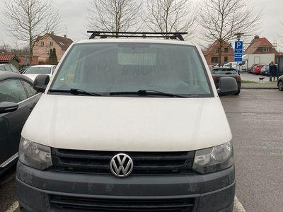 brugt VW Transporter KASSEVOGN 2.0 TDI KORT ECO LIGHT 84 HK