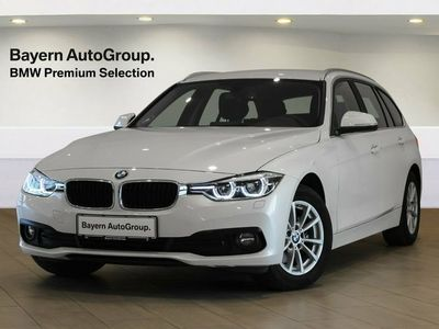 usata BMW 320 d 2,0 Touring Executive aut.