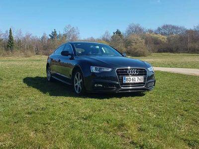 gebraucht Audi A5 Sportback 1.8 144 HK S-Line