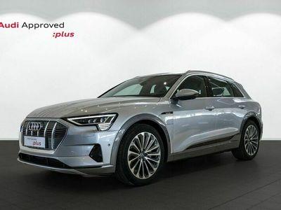 brugt Audi E-Tron - 50 Advanced Prestige quattro